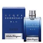 Perfume Acqua Essenziale Blu Masculino Eau de Toilette