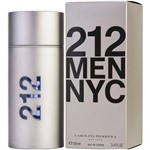 Perfume 212 Men Eau de Toilette 30ml