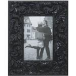 Porta Retrato para 6 Fotos em Madeira Prestige