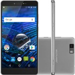 Smartphone MS70 4G Android 6.0 Multilaser P9036