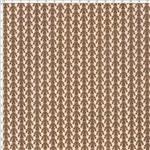 Tecido Estampado para Patchwork - Damask Pêssego (0,50x1,40)