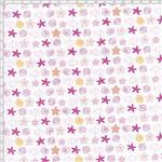 Tecido Estampado para Patchwork - Lhama (0,50x1,40)
