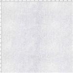 Tecido Estampado para Patchwork - Floral Doodle Cinza (0,50x1,40)