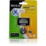 Termômetro Boyu Digital BT-10 - Quadrado - Onda