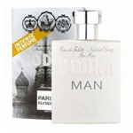Vodka Man - Paris Elysses - 100 Ml