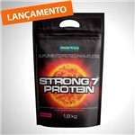 Strong 7 Protein 1,8kg - Morango